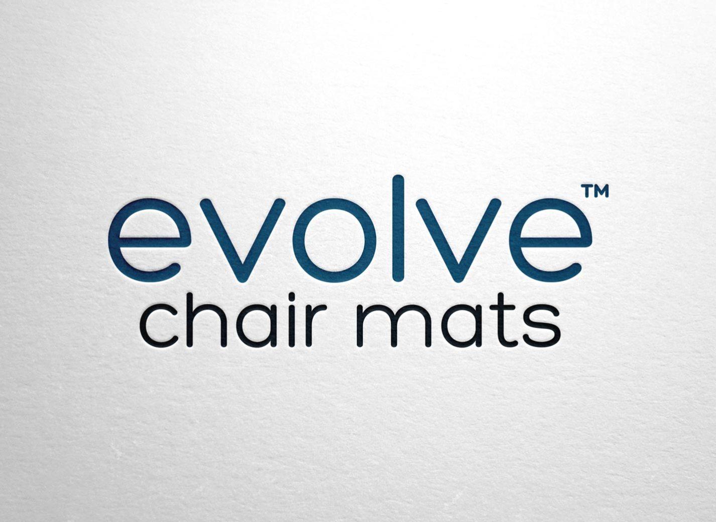 Evolve Logo Design