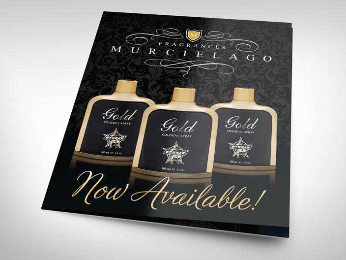 Murcielago Fragrances Brochure