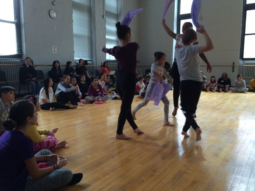 NYC Day of Dance 2015