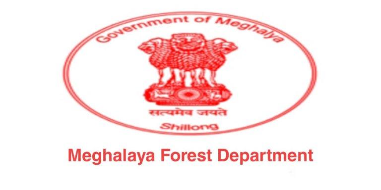 Meghalaya Forest Department Recruitment