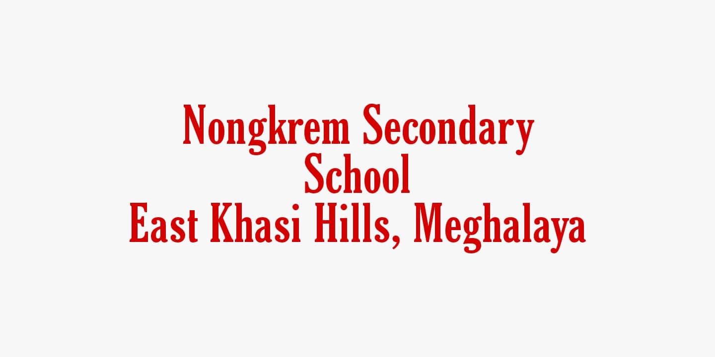 Hindi-Teacher-Vacancy-in-Nongkrem-Secondary-School