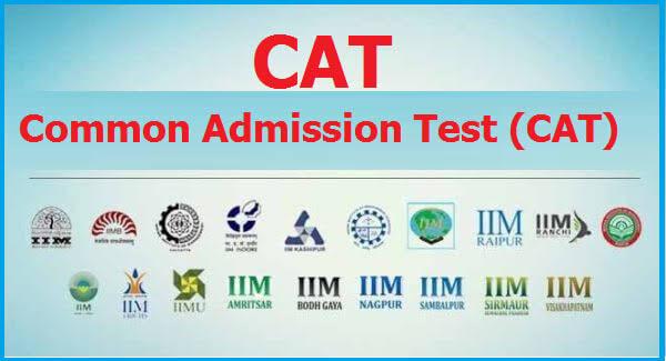 IIM CAT Notification 2021