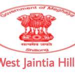 West Jaintia Hills