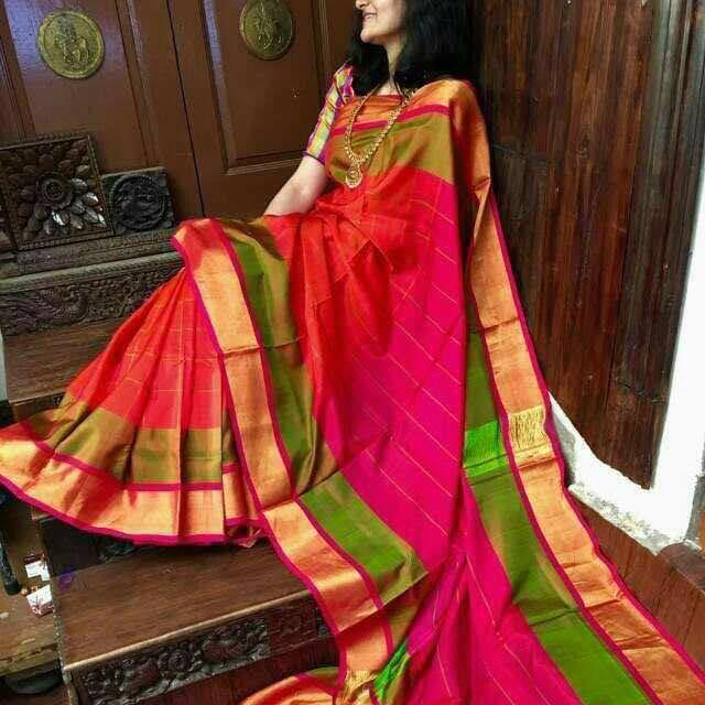 Online Sarees Silk Pure
