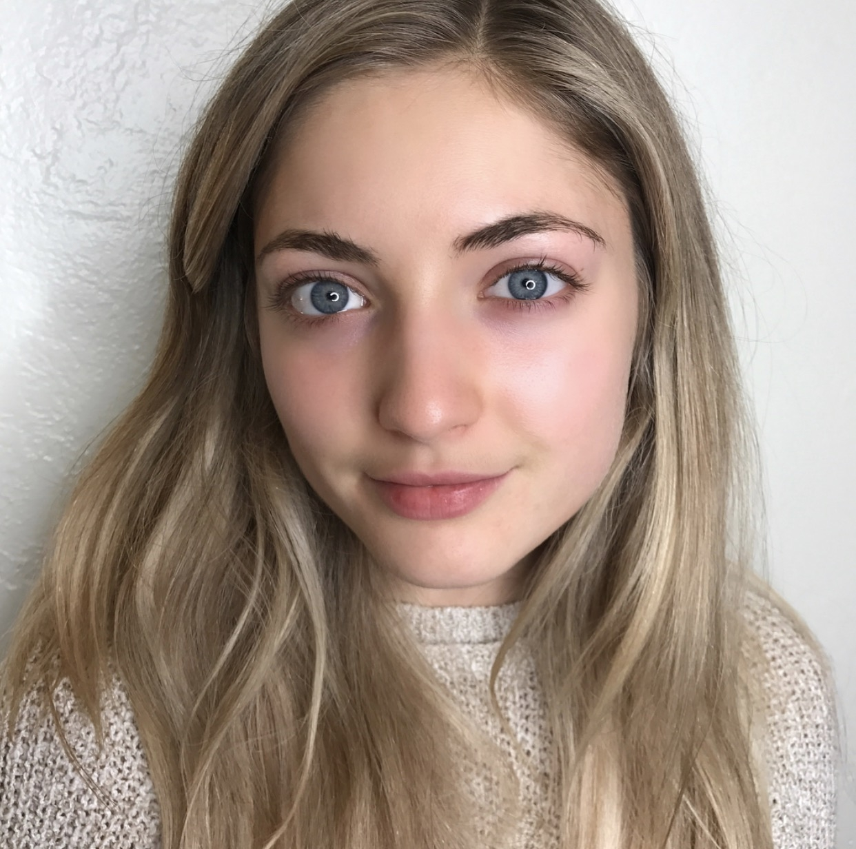 All About My Eyebrow Microblading Experience - The Blonde in