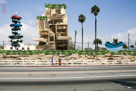 Rick Meghiddo, Meghiddo Architects, www.rick-RE.com , www.naturaltowergarden.com , www.architectureawareness.com , photography, Long Beach