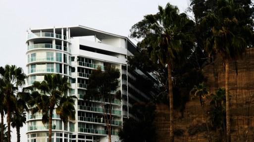 Rick Meghiddo - Santa Monica Condominium