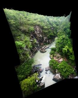 Rick Meghiddo - Rio Perdido 1 - Costa Rica