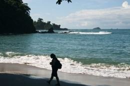 Rick meghidd - Gabby 3 - Manuel Antono, Costa Rica
