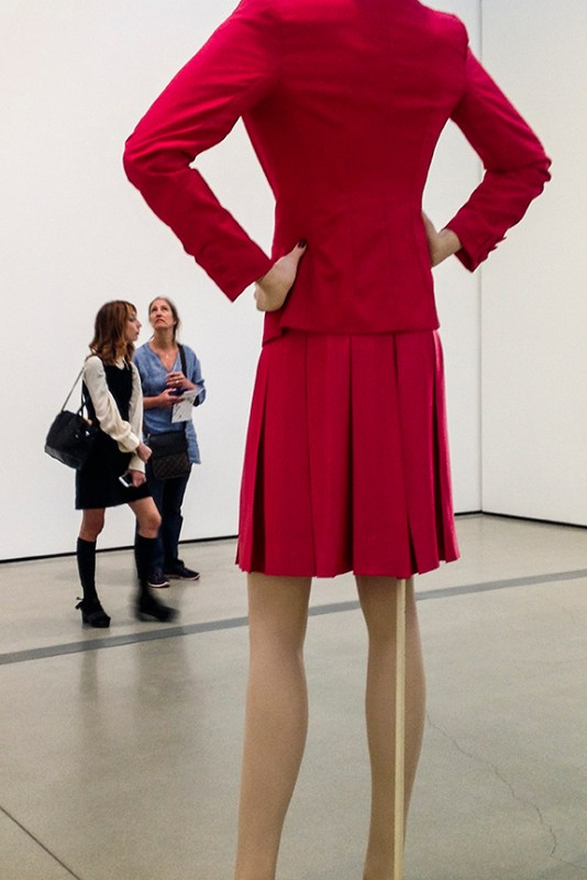 Ruth Meghiddo - Mannequin