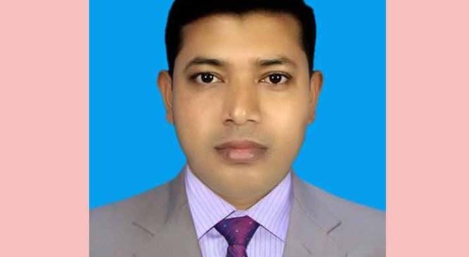 বাসস'র লক্ষ্মীপুর জেলা সংবাদদাতা মামুন
