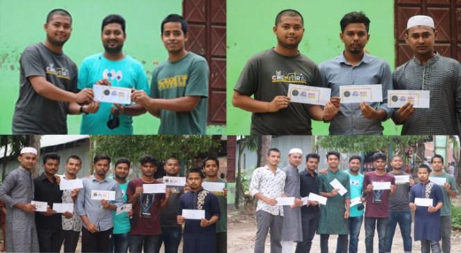 কমলনগরের ফেসবুক গ্রুপ 'আমাদের সামাজের' ব্যতিক্রমী উদ্যোগ