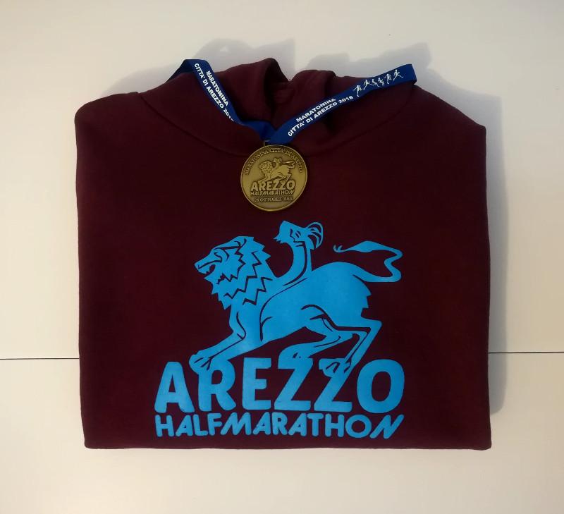 Arezzo Half Marathon