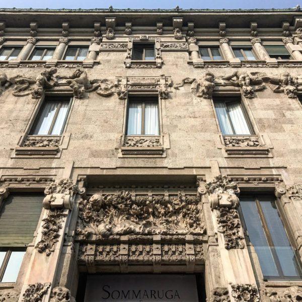palazzo castiglioni tra le mostre milano gratis