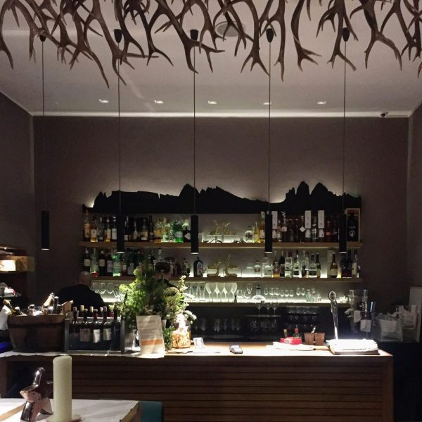 delicatessen ristorante milano natale