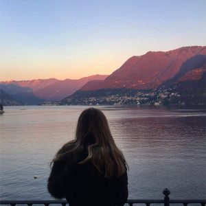 Chiara Cazzamali, una travel blogger a Milano