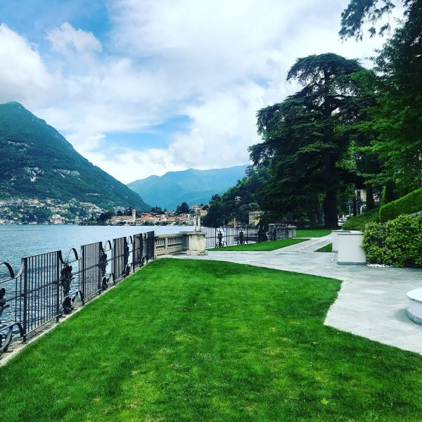 Castadiva resort Como