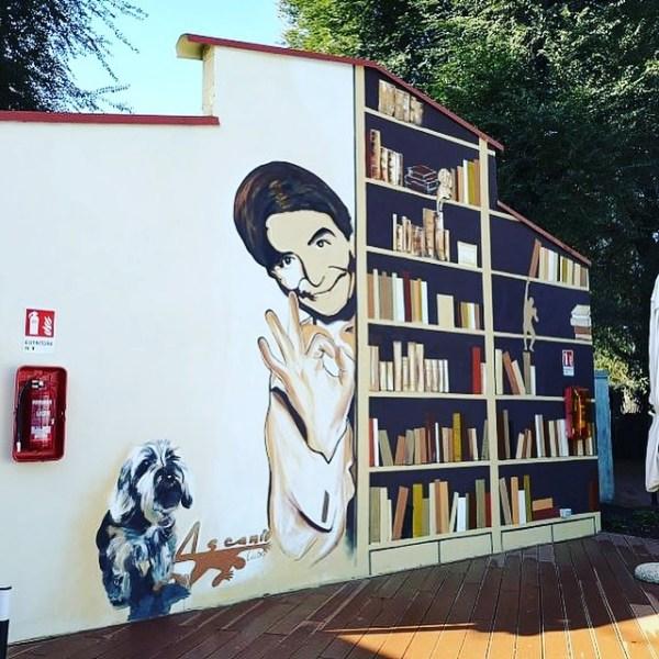 Street Art Milano Ottobre