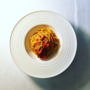 Ristorante Scaletta Milano