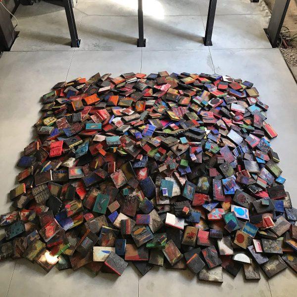 memoriale shoah milano