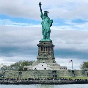 La visita alla Statua della Libertà con Musement