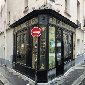 Hotel du Petit Moulin nel Marais a Parigi