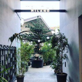 Il Giardino di Tenoha Milano
