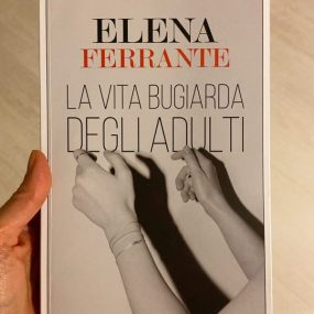 La vita bugiarda adulti Elena Ferrante
