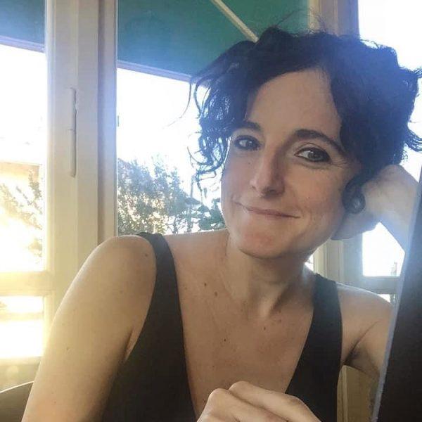 Enrica Tesio Intervista