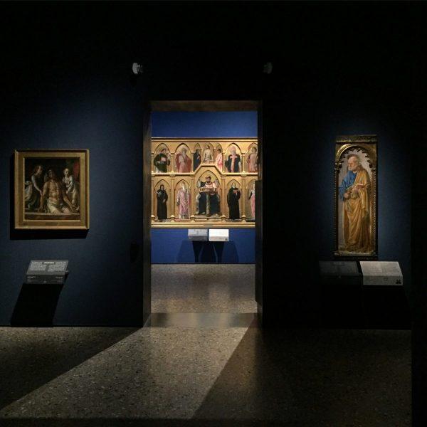 Pinacoteca Brera gratis