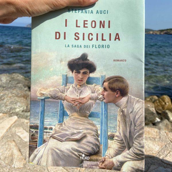 Leoni di Sicilia la saga dei Florio