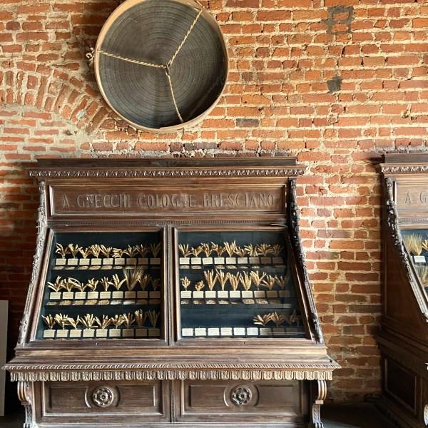 Il Museo del pane