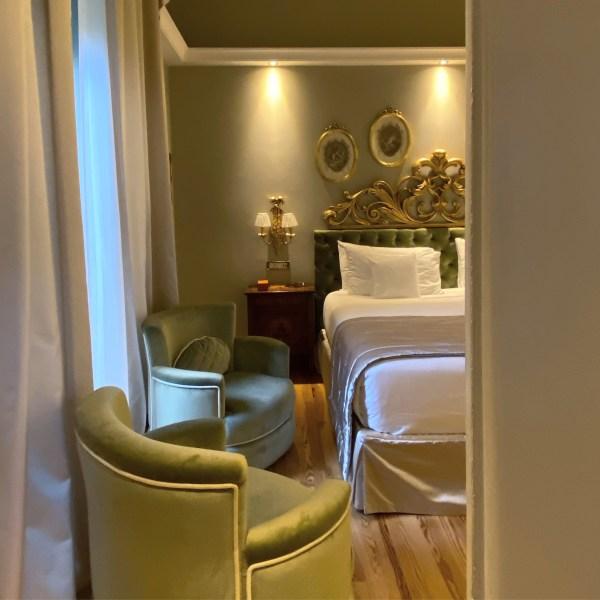 Camere al Grand Hotel Tremezzo