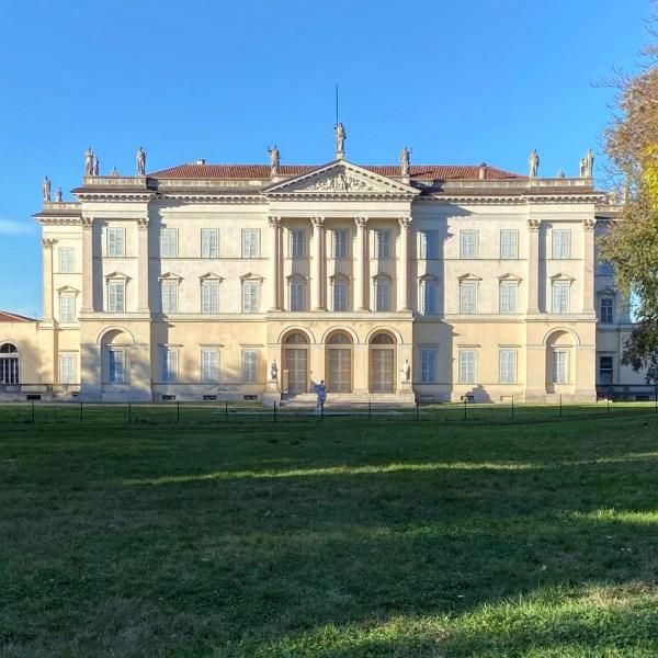Villa Tittoni Traversi Desio