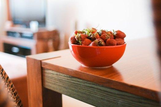 protein acai bowls; meg marie wallace; healthy recipes