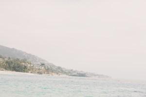 laguna beach; Wallace Family; One Glass Slipper