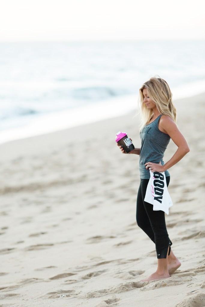 beach labrada supplements