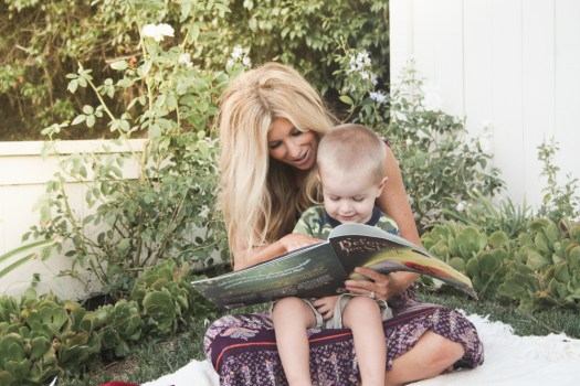 keep it simple: our kids need two things |meg marie Wallace blog | parenting