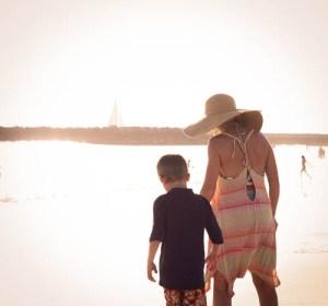Beach Day|One Glass Slipper|Meg Wallace|5 kids