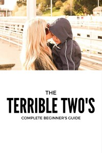 the terrible twos | meg marie Wallace