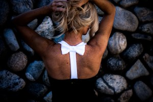 meg marie wallace nordstrom black and white yoga top