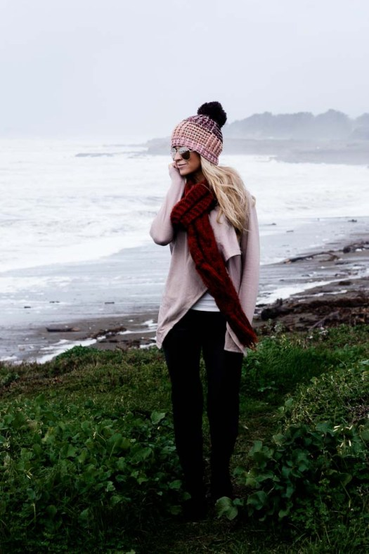 central coast getaway; meg marie wallace;