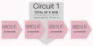 circuit 1 summary | meg marie fitness |