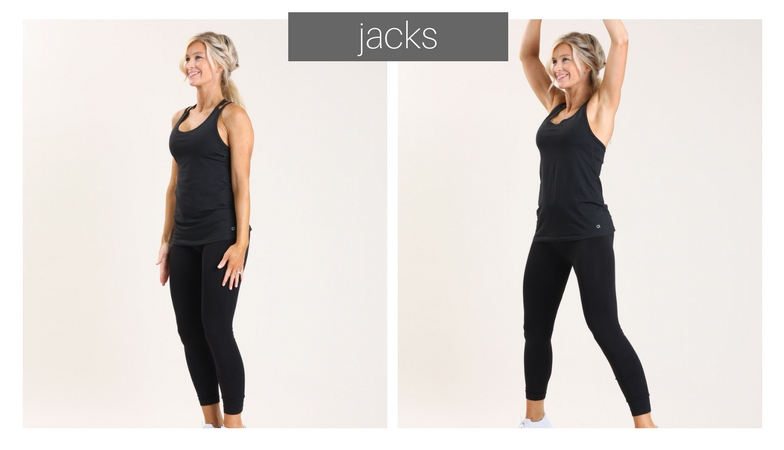 meg marie fitness   jacks