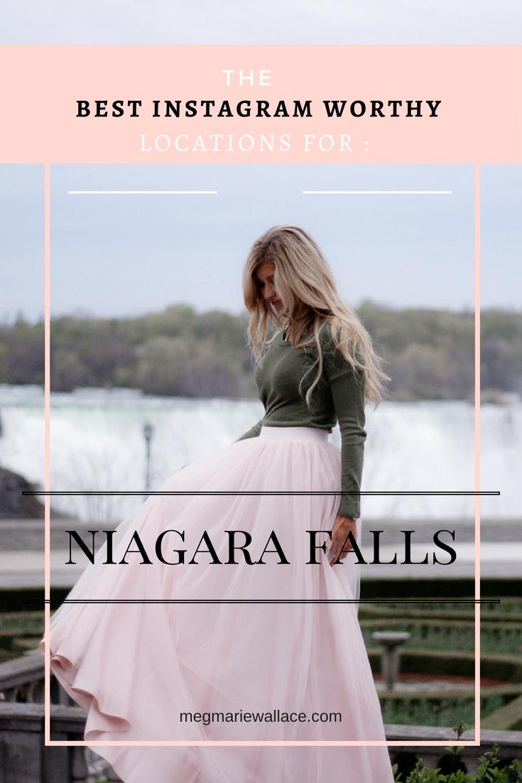 Park by Sheraton Hotel | niagara tourist guide | top instagram worthy locations | niagara falls | canada | new york | top instagram worthy locations