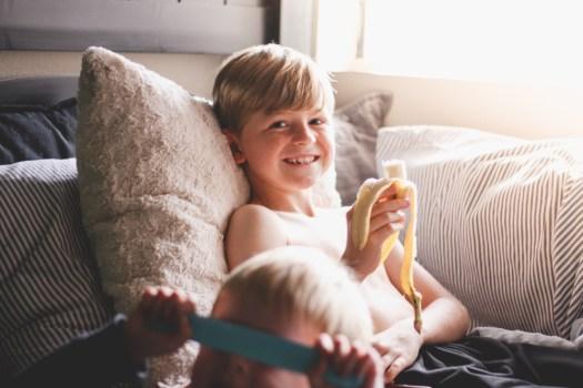 kai turns nine | meg marie wallace blog | birthday boy