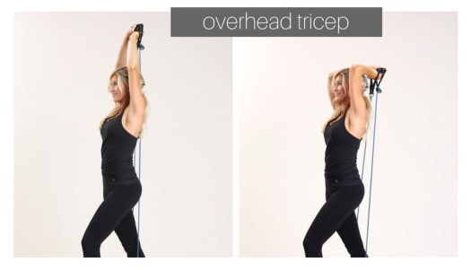 overhead tricep | meg marie fitness | 12 week fit for a purpose