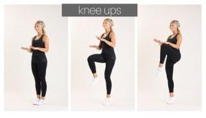 knee ups