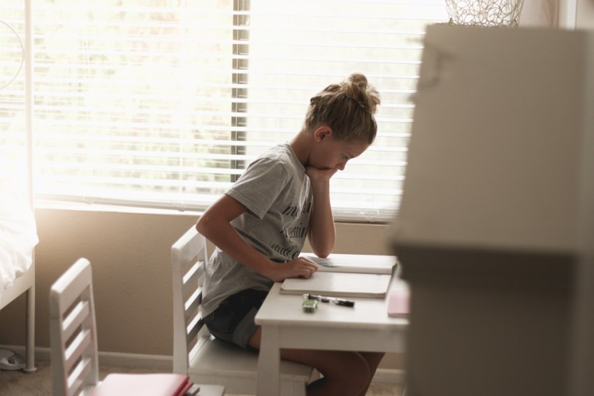first day of school | Disney land | Anaheim | homeschool | meg marie wallace