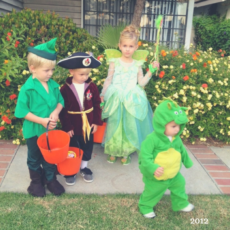 halloween roundup | meg marie Wallace | 2017 | costumes